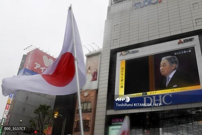 Nhật hoàng Akihito tuyên bố chính thức thoái vị, gửi lời chúc hòa bình tới thế giới - Ảnh 10.