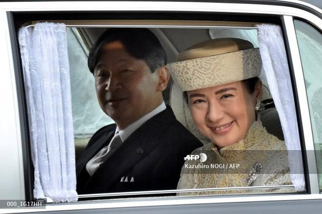 Nhật hoàng Akihito tuyên bố chính thức thoái vị, gửi lời chúc hòa bình tới thế giới - Ảnh 12.