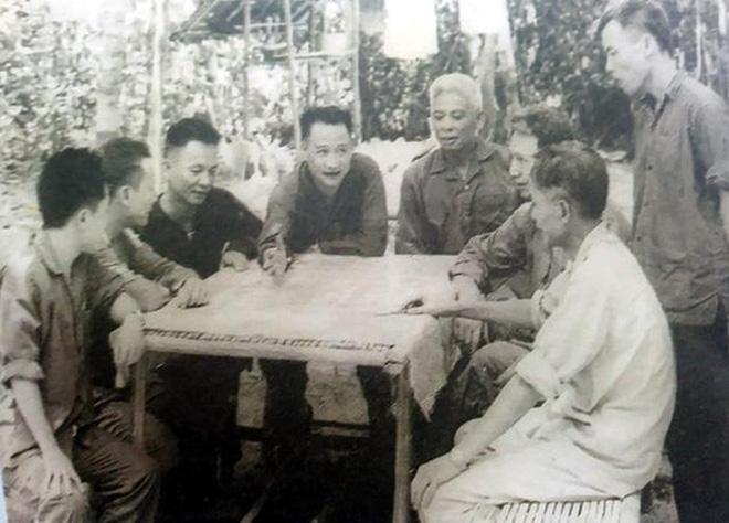 Thiếu tướng Hoàng Kiền kể về những kỷ niệm không thể nào quên với Đại tướng Lê Đức Anh - Ảnh 3.