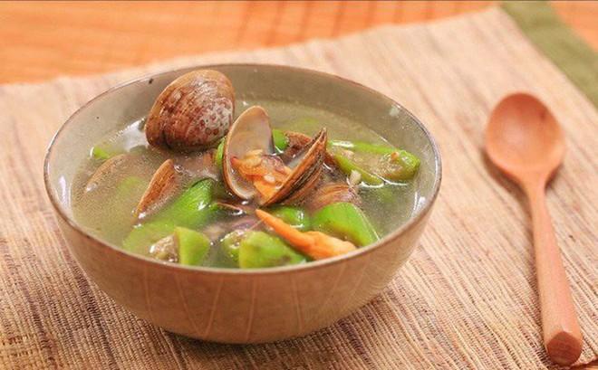 Bữa tối có món canh này ăn với cà pháo muối chua thì sơn hào hải vị cũng chẳng sánh bằng!