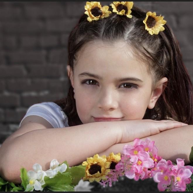 Cận cảnh nhan sắc của diễn viên nhí thủ vai con gái Iron Man trong Avengers: Endgame: Mỹ nhân tương lai là đây! - Ảnh 9.