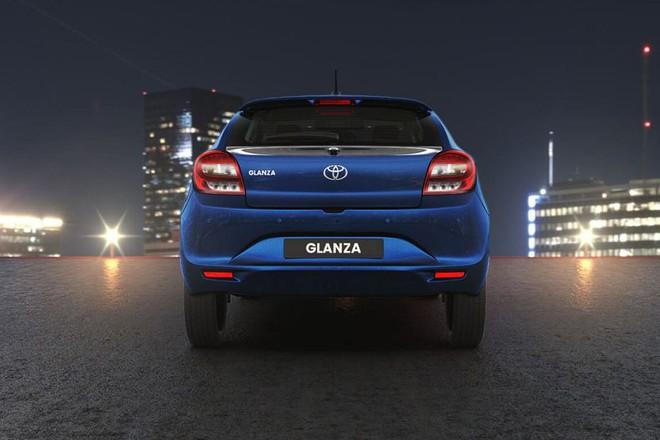Mẫu ô tô giá rẻ hoàn toàn mới sắp trình làng của Toyota có gì hay? - Ảnh 9.