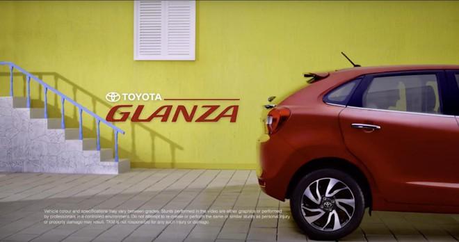 Mẫu ô tô giá rẻ hoàn toàn mới sắp trình làng của Toyota có gì hay? - Ảnh 1.