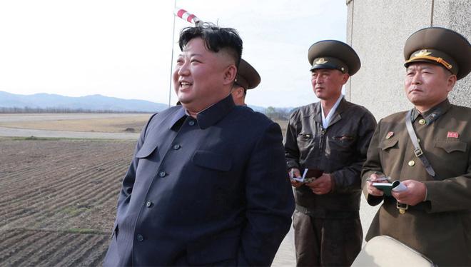 Triều Tiên thử tên lửa Iskander: Cú tát trời giáng vào các cơ quan tình báo Mỹ?  - Ảnh 2.
