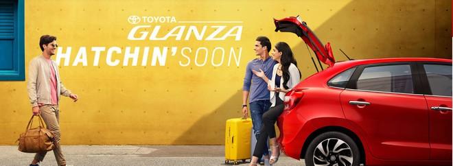 Mẫu ô tô giá rẻ hoàn toàn mới sắp trình làng của Toyota có gì hay? - Ảnh 3.