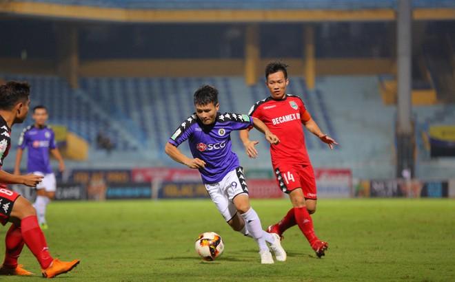 Đàn em Quang Hải, Đình Trọng dự giải đấu quốc tế có Aletico Madrid, Spartak Moscow