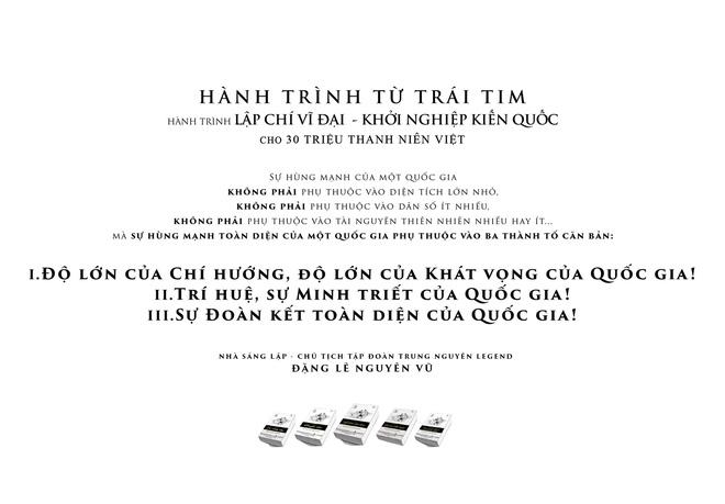 """""""Hành trình Từ Trái Tim"""" khởi hành đến với vùng núi cao - Ảnh 1."""