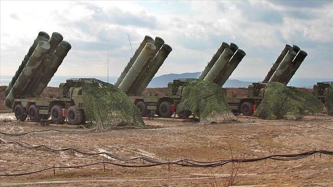 Mỹ bắt tay Israel tung đòn đánh chí tử vào tên lửa S-400 Nga? - Ảnh 11.
