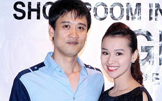Chồng doanh nhân lớn hơn 12 tuổi, ngại lộ diện trước đám đông của Lã Thanh Huyền là ai?