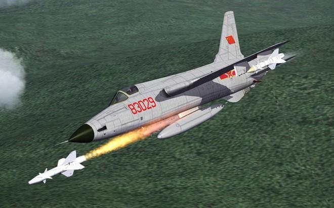 Dự án máy bay chiến đấu tham vọng và giấc mộng tan tành của Trung Quốc