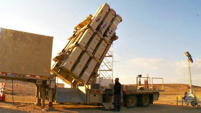 Mỹ bắt tay Israel tung đòn đánh chí tử vào tên lửa S-400 Nga? - Ảnh 3.