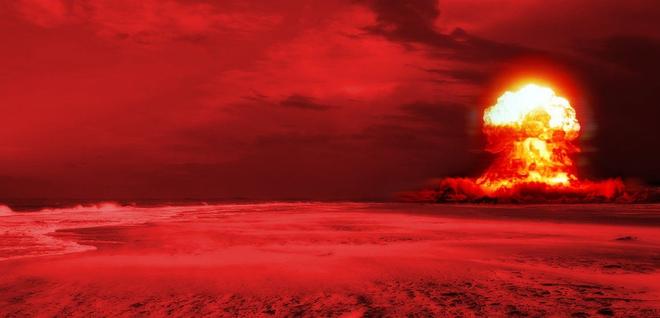 Mặt tối đáng sợ của cường quốc hạt nhân Mỹ: Sống chung với 1000 tấn chất độc chết người  - Ảnh 1.
