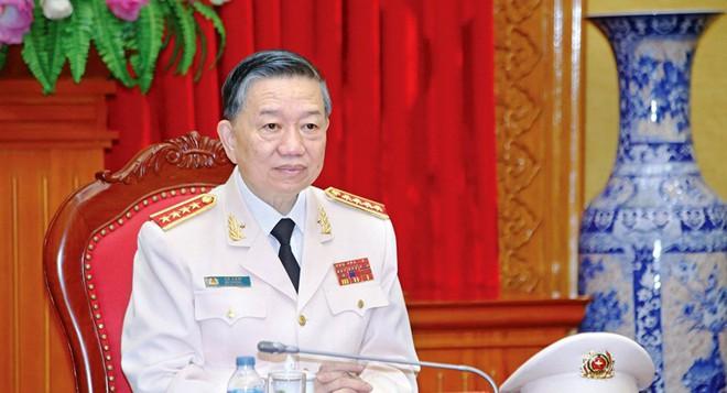 Bộ trưởng Bộ Công an yêu cầu tăng cường điều tra, xử lý các hành vi xâm hại trẻ em - Ảnh 1.