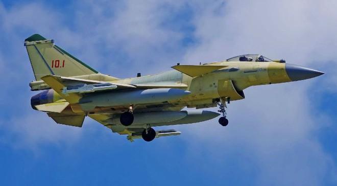 Dự án máy bay chiến đấu tham vọng và giấc mộng tan tành của Trung Quốc - Ảnh 5.