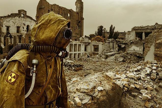Mặt tối đáng sợ của cường quốc hạt nhân Mỹ: Sống chung với 1000 tấn chất độc chết người  - Ảnh 8.