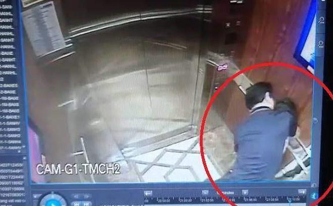 """Phó Đoàn ĐBQH Đà Nẵng: Đúng là bây giờ không ai tin hành động đó là """"nựng"""" nhưng đó là trả lời của họ"""