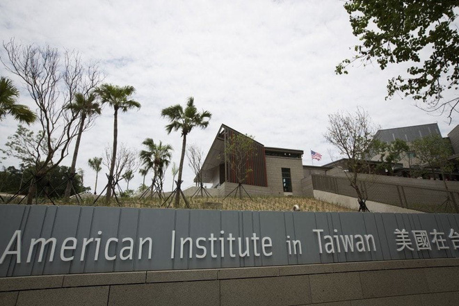 Mỹ lần đầu xác nhận cử thủy quân lục chiến đến Đài Loan: Con bài tưởng giá rẻ, hiệu quả cao nhưng phải trả giá đắt? - Ảnh 1.