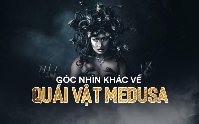Góc nhìn khác về Medusa: Cái chết đau đớn và mối tình oan nghiệt với gã trai tệ bạc - Ảnh 6.