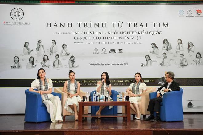 """Á hậu Thùy Dung: """"Trao tặng sách là đầu tư vào tri thức, tương lai"""" - Ảnh 3."""