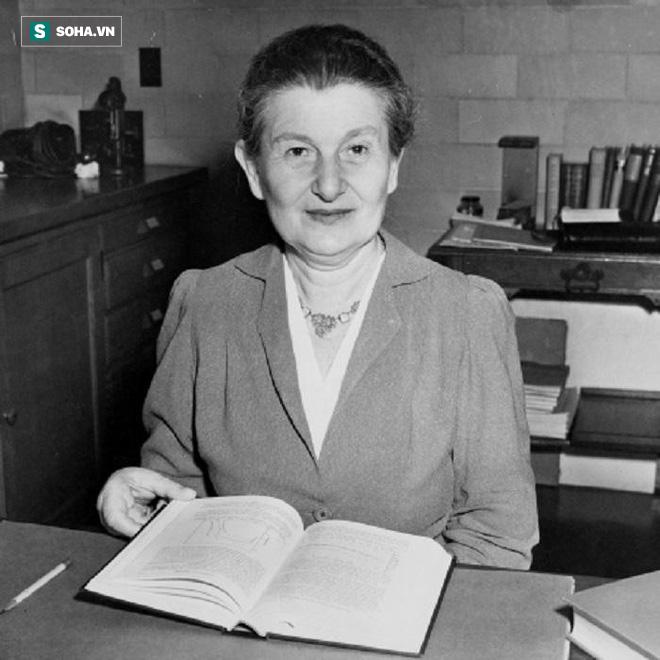 Hedwig Kohn: Nhà vật lý học bị Đức Quốc xã truy lùng ráo riết - vì sao? - Ảnh 2.
