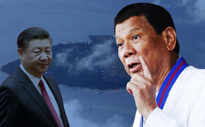 Bị Trung Quốc chặn đường tiếp cận đảo Thị Tứ, Philippines dọa đưa vấn đề ra LHQ