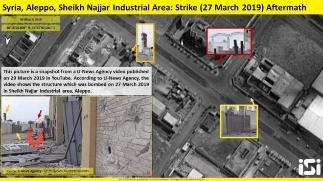 Tiêm kích F-35 tấn công Syria: Lộ diện sức công phá hủy diệt của bom lượn GBU-39 - Ảnh 3.