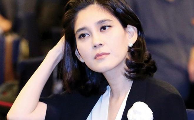 """Công chúa Samsung""""- Lee Boo Jin: Hình mẫu quyền lực nhưng đầy bi kịch, gây ám"""