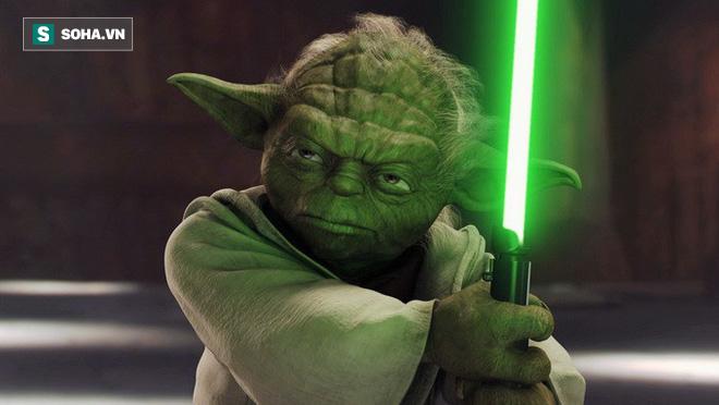 Bất ngờ phát hiện hình vẽ giống hệt Yoda của Star Wars trong bản thảo sách từ thế kỷ 14 - Ảnh 3.