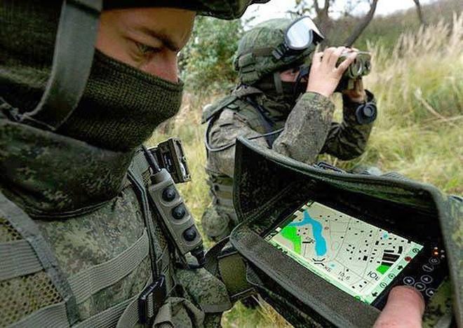 Nga sử dụng kinh nghiệm Syria huấn luyện pháo binh - tên lửa chống khủng bố - Ảnh 1.