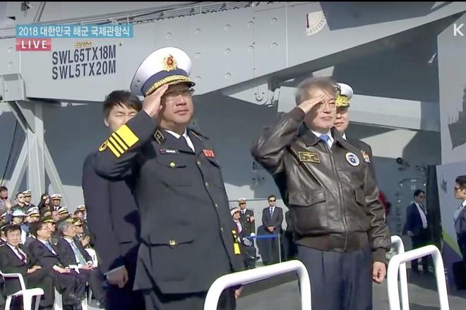 Tàu chiến hiện đại nhất HQ Việt Nam lập kỷ lục vượt 2 đại dương: Nga mừng 1, ta mừng 10 - Ảnh 4.
