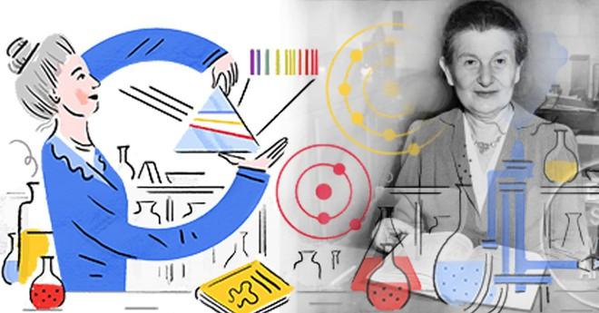 Hedwig Kohn: Nhà vật lý học bị Đức Quốc xã truy lùng ráo riết - vì sao? - Ảnh 1.