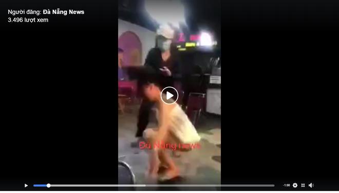 Cô gái xinh đẹp bị đánh ghen dã man trong quán trà sữa gửi lời... xin lỗi đến người đã đánh mình - Ảnh 1.