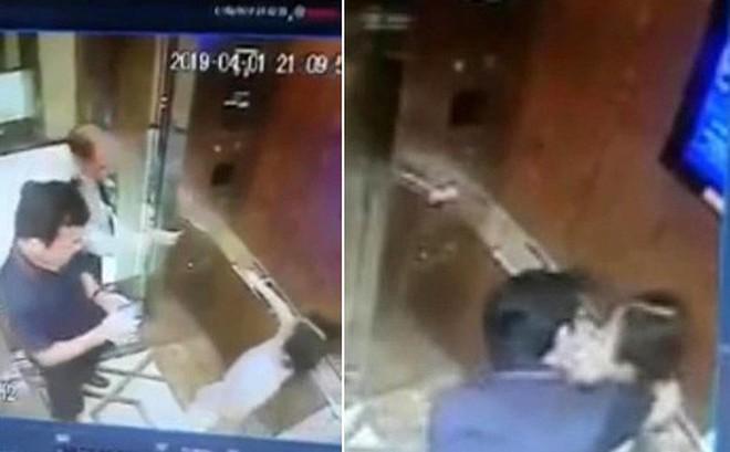 Báo nước ngoài đưa tin vụ nguyên Phó Viện trưởng VKSND Đà Nẵng sàm sỡ bé gái trong thang máy