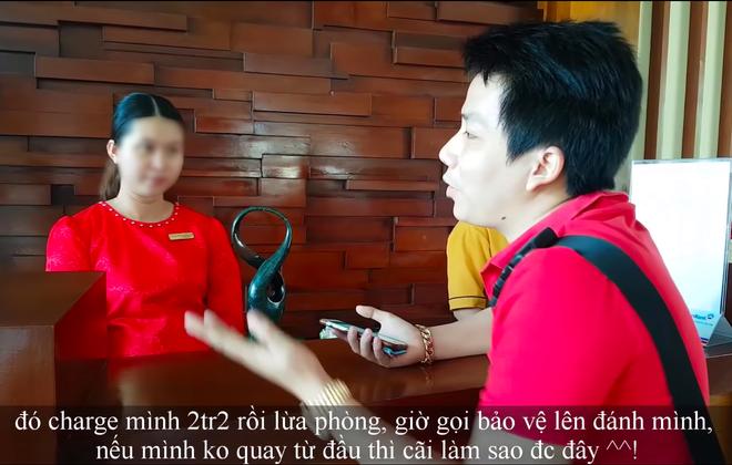 Resort Aroma phản hồi chính thức về việc bị tố lừa đảo, đe dọa Khoa Pug: Sự hiểu lầm trong giao tiếp không mong muốn - Ảnh 1.
