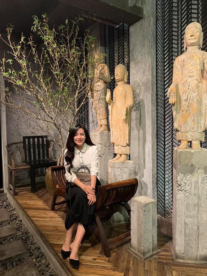 Hot girl thẩm mỹ Vũ Thanh Quỳnh sau 4 năm thay diện mạo đổi cuộc đời: Đã giàu có hơn, vẫn lẻ bóng đợi chân ái - Ảnh 15.