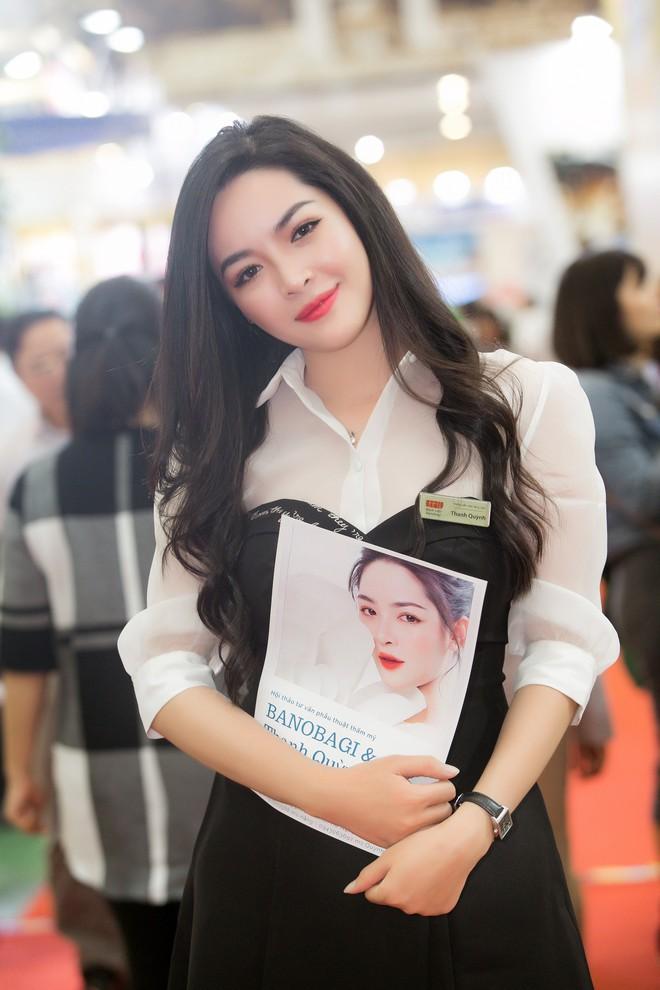 Hot girl thẩm mỹ Vũ Thanh Quỳnh sau 4 năm thay diện mạo đổi cuộc đời: Đã giàu có hơn, vẫn lẻ bóng đợi chân ái - Ảnh 24.