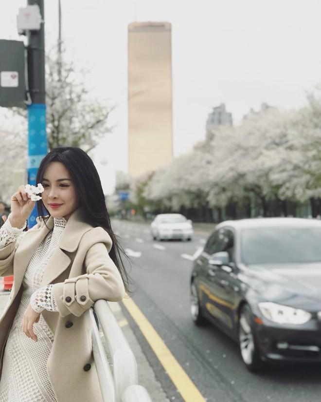 Hot girl thẩm mỹ Vũ Thanh Quỳnh sau 4 năm thay diện mạo đổi cuộc đời: Đã giàu có hơn, vẫn lẻ bóng đợi chân ái - Ảnh 29.