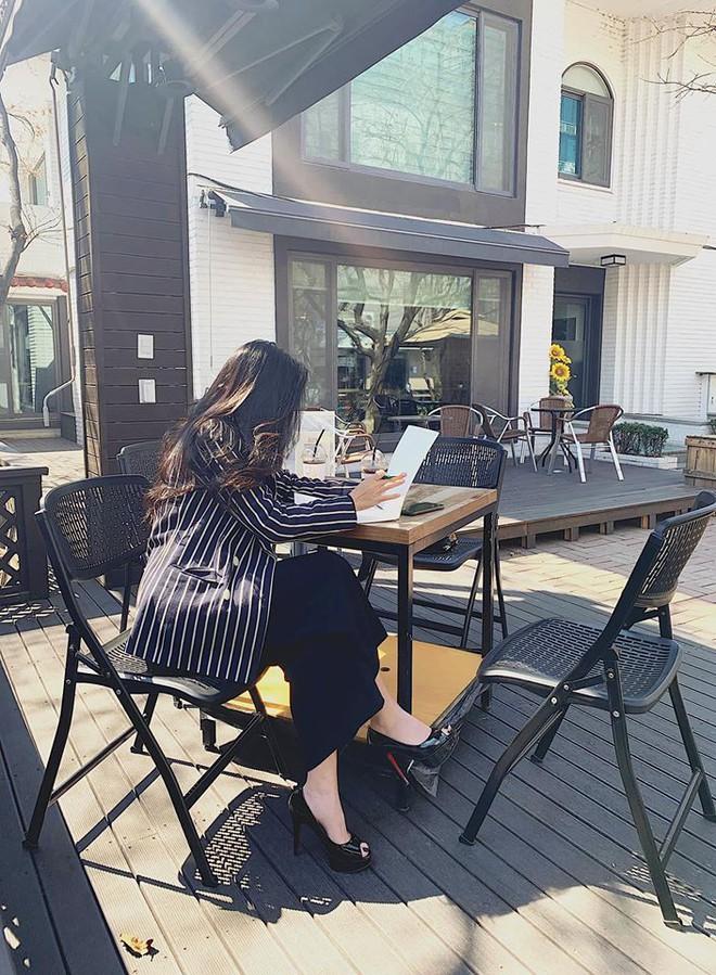 Hot girl thẩm mỹ Vũ Thanh Quỳnh sau 4 năm thay diện mạo đổi cuộc đời: Đã giàu có hơn, vẫn lẻ bóng đợi chân ái - Ảnh 4.