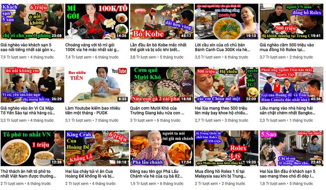 Khoa Pug là ai mà clip review, tố cáo resort Aroma của Youtuber này khiến nhiều người chú ý đến vậy? - Ảnh 6.