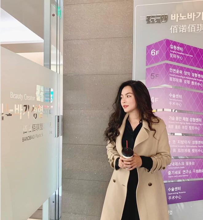 Hot girl thẩm mỹ Vũ Thanh Quỳnh sau 4 năm thay diện mạo đổi cuộc đời: Đã giàu có hơn, vẫn lẻ bóng đợi chân ái - Ảnh 6.