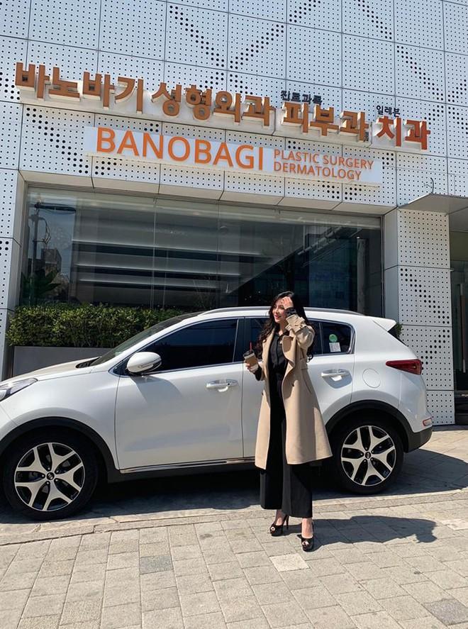 Hot girl thẩm mỹ Vũ Thanh Quỳnh sau 4 năm thay diện mạo đổi cuộc đời: Đã giàu có hơn, vẫn lẻ bóng đợi chân ái - Ảnh 10.
