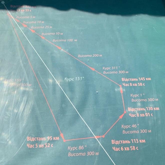 Tàu chiến Nga hãy đợi đấy: Ukraine bắn thử thành công tên lửa bờ mới - Niềm tự hào lớn! - Ảnh 13.