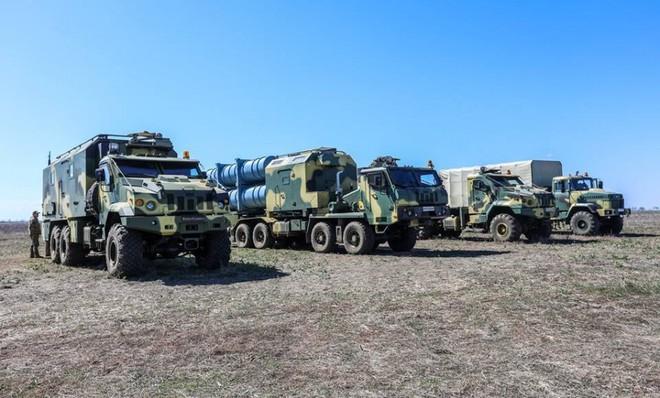 Tàu chiến Nga hãy đợi đấy: Ukraine bắn thử thành công tên lửa bờ mới - Niềm tự hào lớn! - Ảnh 7.