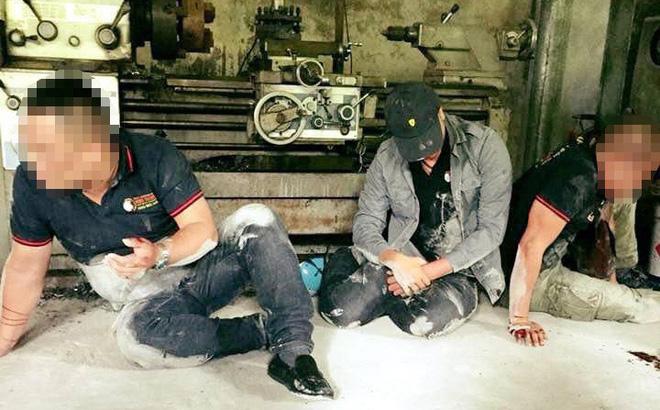 3 nhân viên đòi nợ của Công ty Hưng Thịnh bị đánh tóe máu ở Quảng Ninh đã quay lại làm việc