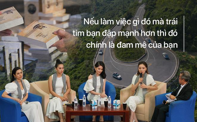 Vượt qua hơn 1000 km Tây Nguyên - miền Trung, đây là 12 câu nói truyền cảm hứng nhất Hành trình Từ Trái Tim!