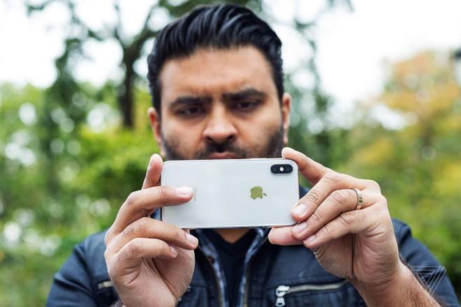 Thời huy hoàng của camera Iphone đã tắt - Ảnh 1.