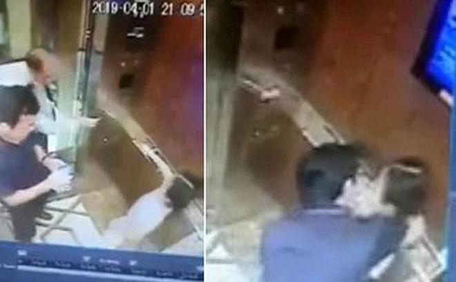 Vụ nguyên Viện phó VKS sàm sỡ bé gái trong thang máy: Kiến nghị nêu ý kiến lên Chính phủ
