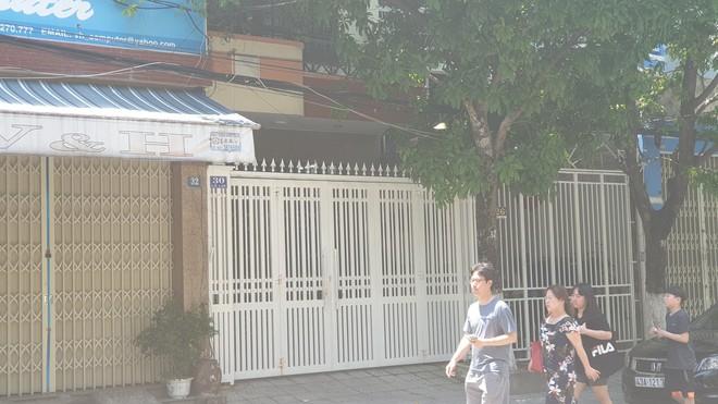 Nhà riêng của nguyên Phó viện trưởng VKS sàm sỡ bé gái bất ngờ mất số nhà - Ảnh 1.