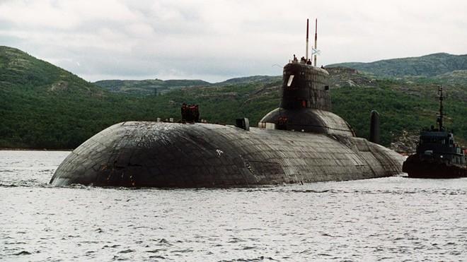 Cải lão hoàn đồng tàu ngầm hạt nhân phóng 200 tên lửa hành trình tối tân: Nga muốn gì? - Ảnh 1.