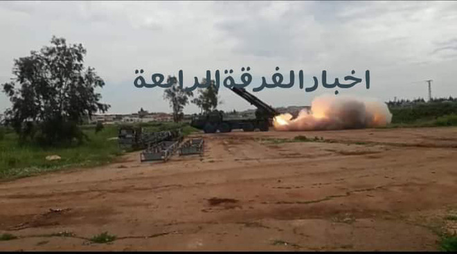 Cờ bí dí tốt: Nga-Syria đang chơi đòn dưới thắt lưng ở Idlib - Ảnh 2.